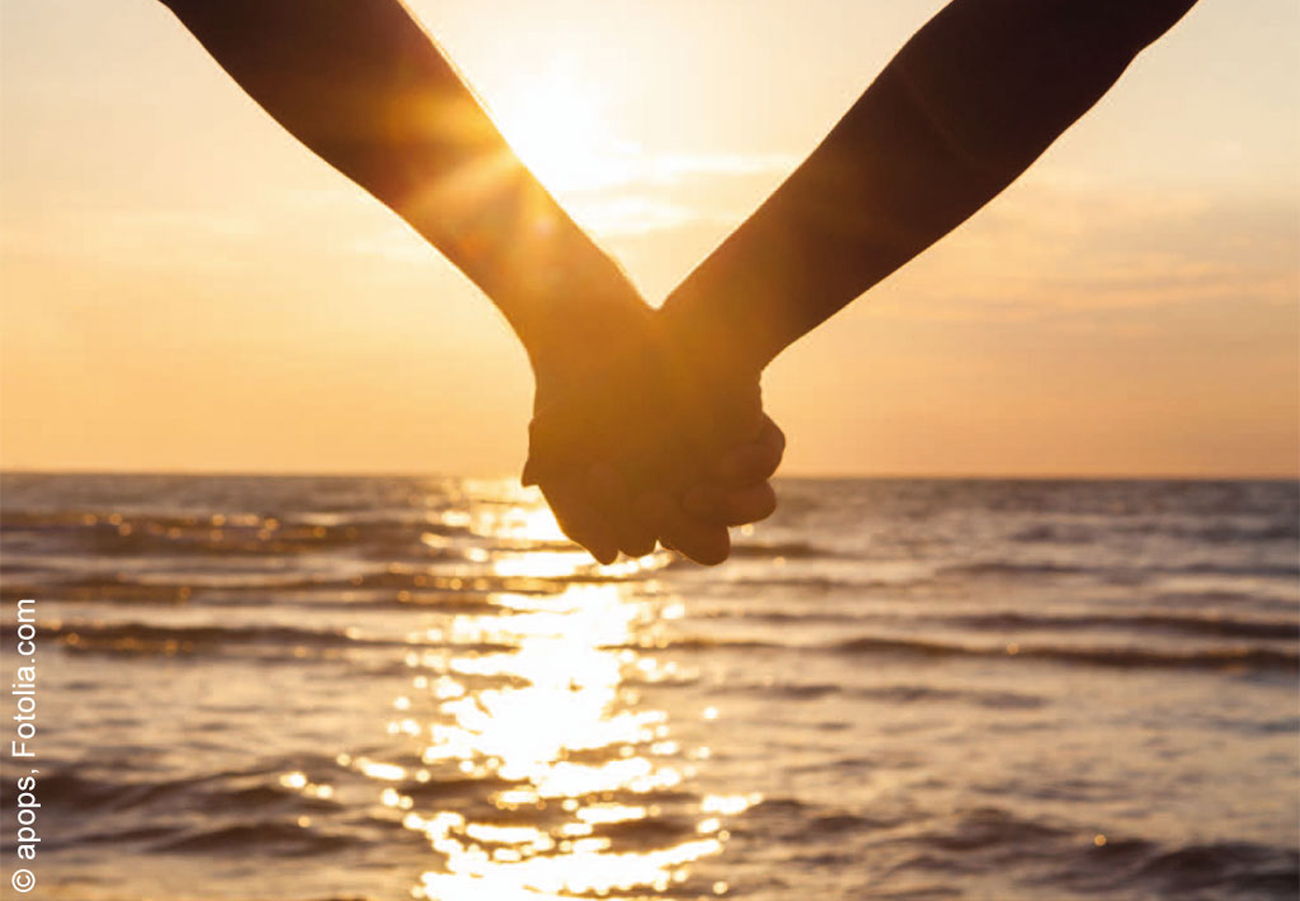 3. Jahr des Trainings Liebe & Erfolg/IKPT