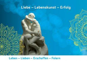 Liebe – Lebenskunst – Erfolg/IKPT – 1. Jahr der Ausbildung mit Frank Fiess @ Haus Lebenskunst | Berlin | Berlin | Deutschland