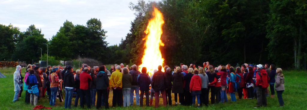 sommercelebration-feuer