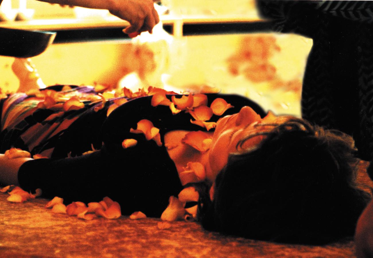 Special Teil 1: Oster-Celebration — Körper, Energie und Lebenslust