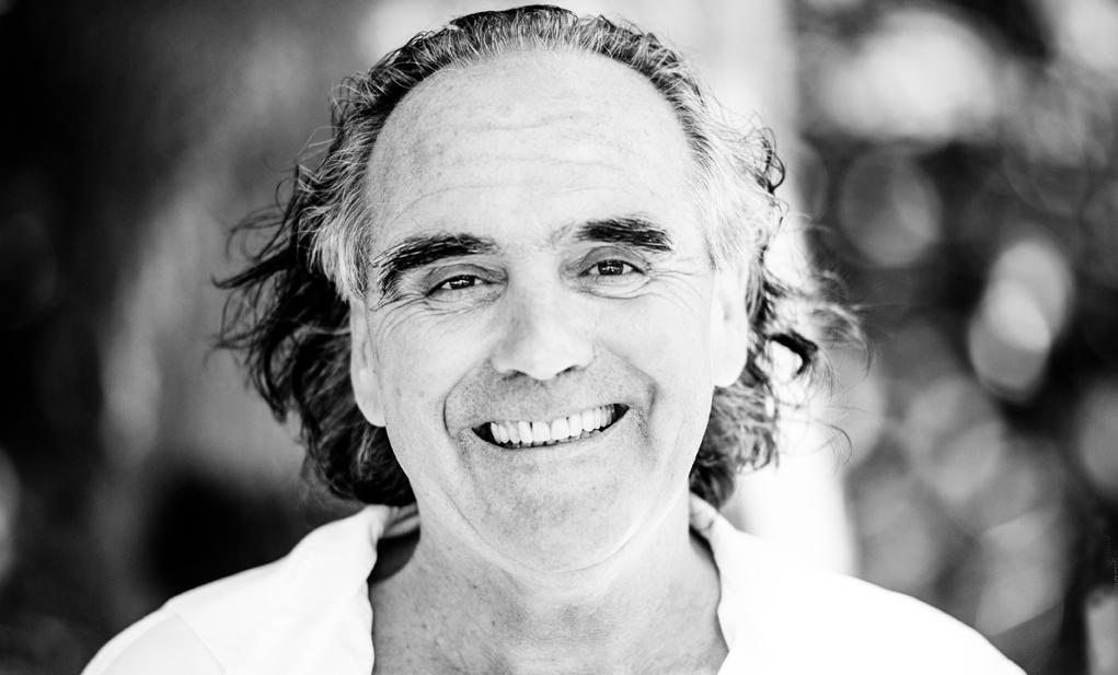 Portraitfoto Frank Fiess