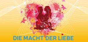 DIE MACHT DER LIEBE – Vorstellung meines neuen Paar-Online-Kurses @ Online