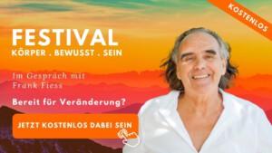 Festival KÖRPER . BEWUSST . SEIN @ Online